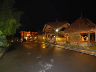 Lembah Gunung Kujang - Subang hotel