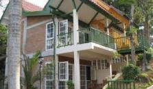 Hotel Deli River And Restaurant Omlandia - hotel Medan