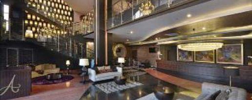 amaroossa grande bekasi hotel in bekasi west java cheap hotel price rh nusatrip com