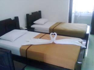 Nanda Hotel In Bali Cheap Price