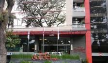 Scarlet Hotel Dago - hotel Bandung