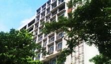 Oaktree Emerald Semarang - hotel Semarang