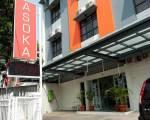 Asoka Bandung - hotel Bandung