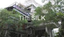 The Silk Boutique Hotel - hotel Dago
