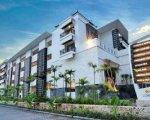 Grand Kuta Hotel and Residence - hotel Bali