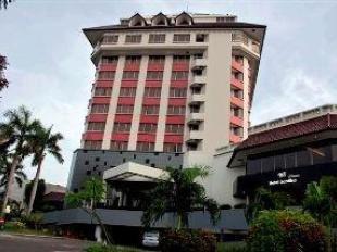 Santika Premiere Semarang Hotel Di Simpang Lima Jawa