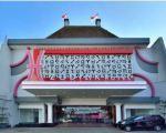 Zodiak Kebon Kawung - hotel Bandung Train Station