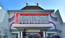 Zodiak - hotel Bandung Train Station