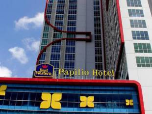 best western papilio hotel di surabaya jawa timur hotel harga murah rh nusatrip com hotel di sekitar jl a yani surabaya hotel murah di ahmad yani surabaya