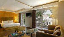 Grand Legi Mataram - hotel Lombok