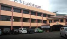 Swarna Dwipa Palembang - hotel Palembang