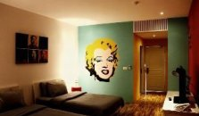 Stevie G Hotel - hotel Bandung