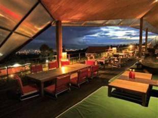 Stevie G Hotel Di Setiabudi Bandung Jawa BaratTarif