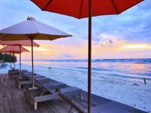 Ombak Sunset - Lombok hotel