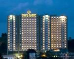 Nagoya Mansion Hotel And Residence - hotel Batam