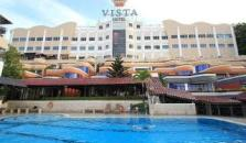 Crown Vista Hotel - hotel Batam