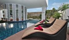 Nexa Hotel Bandung - hotel Bandung