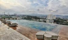 Regata Hotel - hotel Bandung
