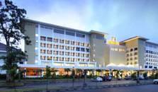 Sutan Raja Hotel Manado - hotel Manado