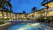 Sheraton Bandung Hotel & Towers - hotel Bandung