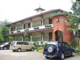 Taman Sari Sukabumi Hotel Di Jawa BaratTarif Murah