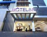 88 Embong Kenongo - hotel Surabaya