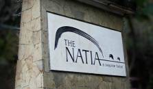 The Natia A Seaside Hotel - hotel Karangasem