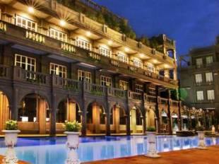 GH Universal - Bandung hotel