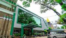 Mariani International Hotel - hotel Padang