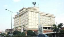 Maharadja - hotel Jakarta