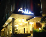 Andelir Convention Hotel Bandung - hotel Pasteur