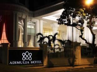 Adimulia Hotel Medan Di Sumatera UtaraTarif Murah
