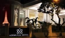 Adimulia Hotel Medan - hotel Medan
