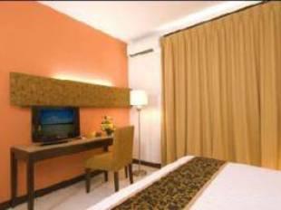 C One Hotel Cempaka Putih Hotel In Cempaka Putih Central Jakarta