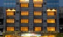 Princess Palembang - hotel Palembang