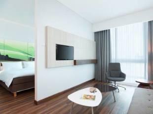 Ibis Styles Jemursari Hotel Di Surabaya Jawa TimurTarif Murah