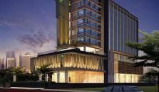 Ibis Styles Jemursari - hotel Surabaya