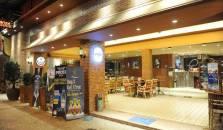 Kesawan Hotel Medan - hotel Medan