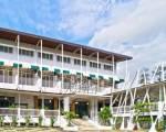 The Victoria Guesthouse Bandung - hotel Bandung