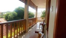 Komodo Lodge - hotel Flores