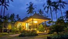 The Nirwana Resort and Spa - hotel Candidasa