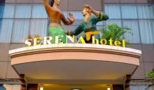 Serena - hotel Bandung Train Station