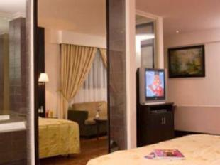 C One Hotel Pulomas Hotel In East Jakarta Cheap Hotel Price