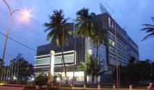 Daira Hotel Palembang - hotel Palembang