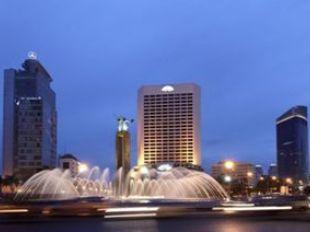 Amaris Thamrin City Hotel - hotel di Jakarta
