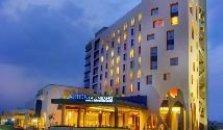 Aston Palembang Hotel & Conference Center - hotel Palembang