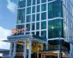 Business Hotel Tomang - hotel Jakarta