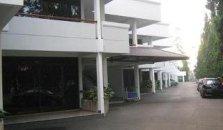 Grand Hotel Lembang - hotel Bandung