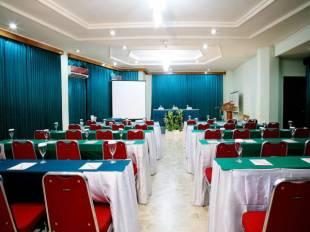 Sahid Manado - Manado hotel