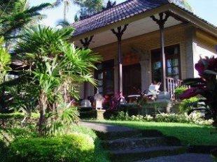 Cempaka Belimbing Villas Hotel Di Tabanan BaliTarif Murah